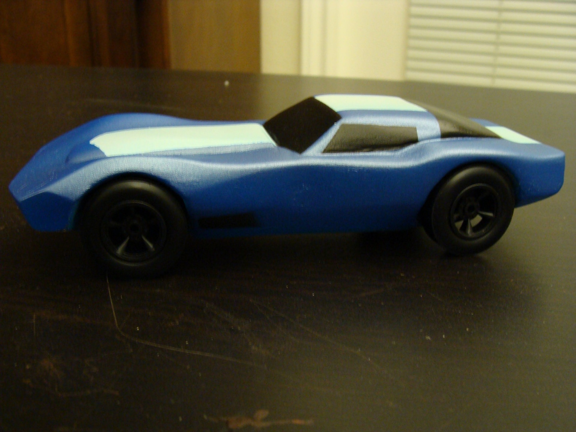 006 Unusual Fast Pinewood Derby Car Template Sample  Templates Design Fastest1920