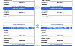 006 Unusual Free Printable Id Card Template Photo  Templates Medical Editable