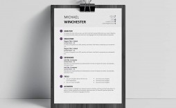 006 Unusual Free Student Resume Template Download High Resolution  Word