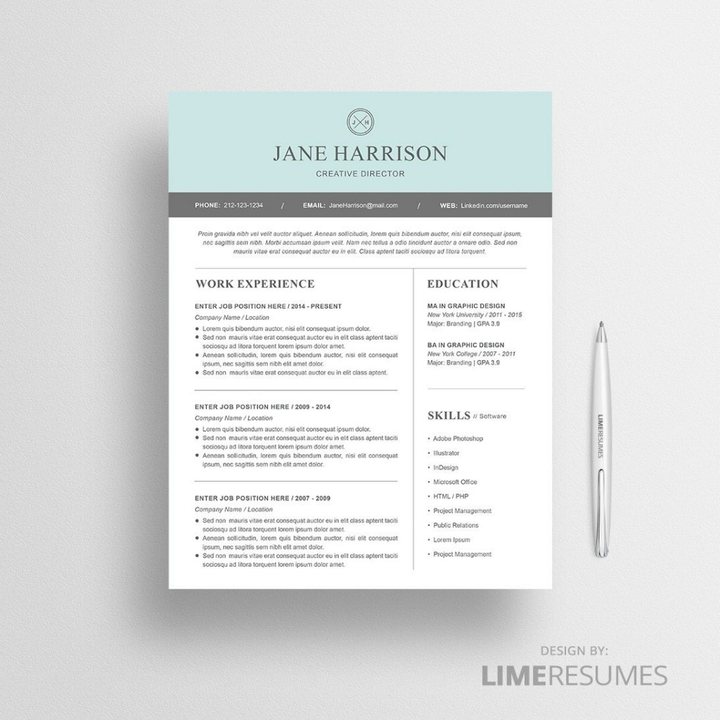 006 Unusual Resume Template On Word Highest Quality  Free Download Australia Microsoft Office 2007 PhilippineLarge