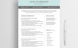 006 Unusual Resume Template On Word Highest Quality  Free Download Australia Microsoft Office 2007 Philippine