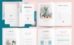 006 Wonderful Annual Report Design Template Example  Templates Word Timeles Free Download In