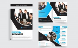 006 Wonderful Brochure Template Free Download Image  Microsoft Publisher Corporate Psd For Adobe Illustrator