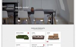 006 Wonderful Interior Design Html Template Free Highest Clarity  Download