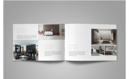 006 Wonderful Interior Design Portfolio Template Inspiration  Ppt Free Download Layout