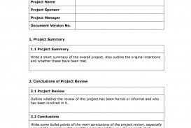 006 Wonderful Simple Project Scope Template Image  Statement Example Pdf Document
