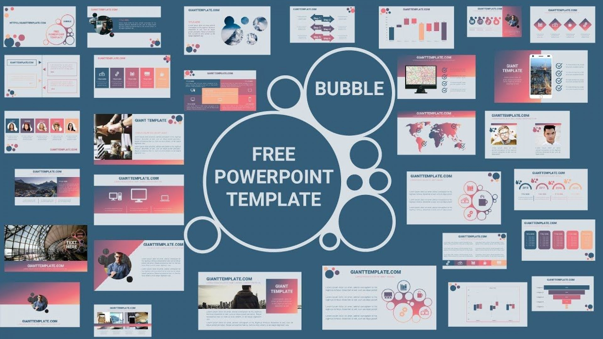 006 Wondrou Animated Ppt Template Free Download 2010 High Definition  3d Powerpoint1920
