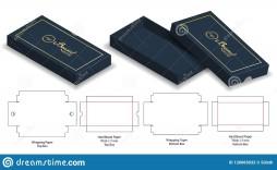 006 Wondrou Box Design Template Free Image  Text Download Packaging