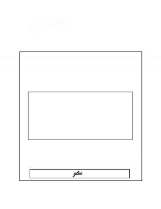 006 Wondrou Candy Bar Wrapper Template Measurement Example  Dimension320