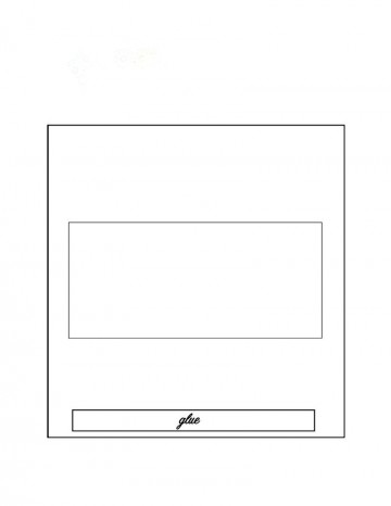 006 Wondrou Candy Bar Wrapper Template Measurement Example  Dimension360