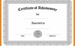 006 Wondrou Certificate Of Award Template Word Free High Def
