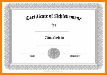 006 Wondrou Certificate Of Award Template Word Free High Def 360