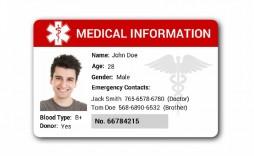 006 Wondrou Free Emergency Contact Card Template Uk Highest Clarity