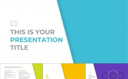 006 Wondrou Google Doc Powerpoint Template Highest Clarity  Templates Presentation