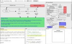 006 Wondrou Microsoft Word Use Case Diagram Template Design