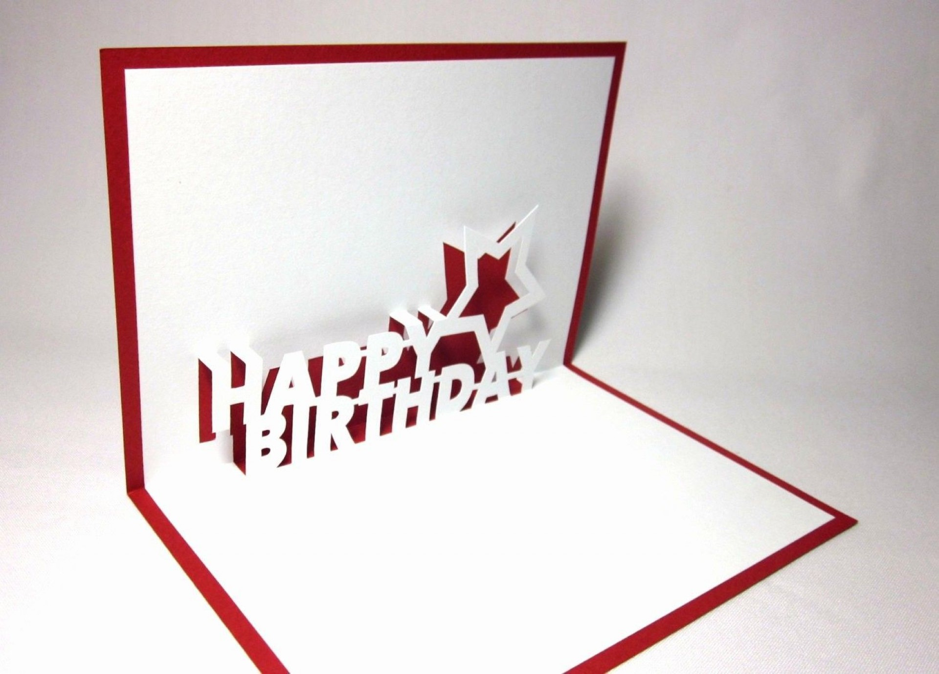 006 Wondrou Pop Up Card Template Free Design  Download Pdf Christma Kirigami Pattern1920