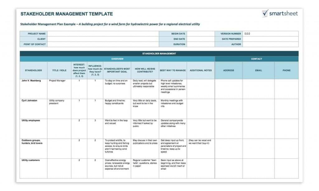 006 Wondrou Project Communication Plan Template Picture  Pmbok Pdf Excel FreeLarge