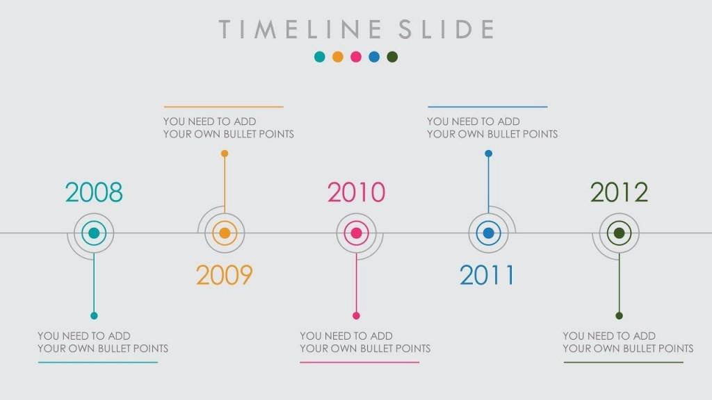 006 Wondrou Project Timeline Template Powerpoint Inspiration  M Ppt Free DownloadLarge