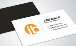 006 Wondrou Simple Visiting Card Design Picture  Busines Idea Psd File Free Download