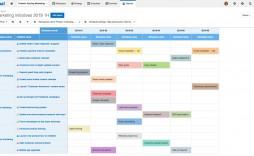 006 Wondrou Strategic Marketing Plan Template Design  Templates Example Pdf Word Sample