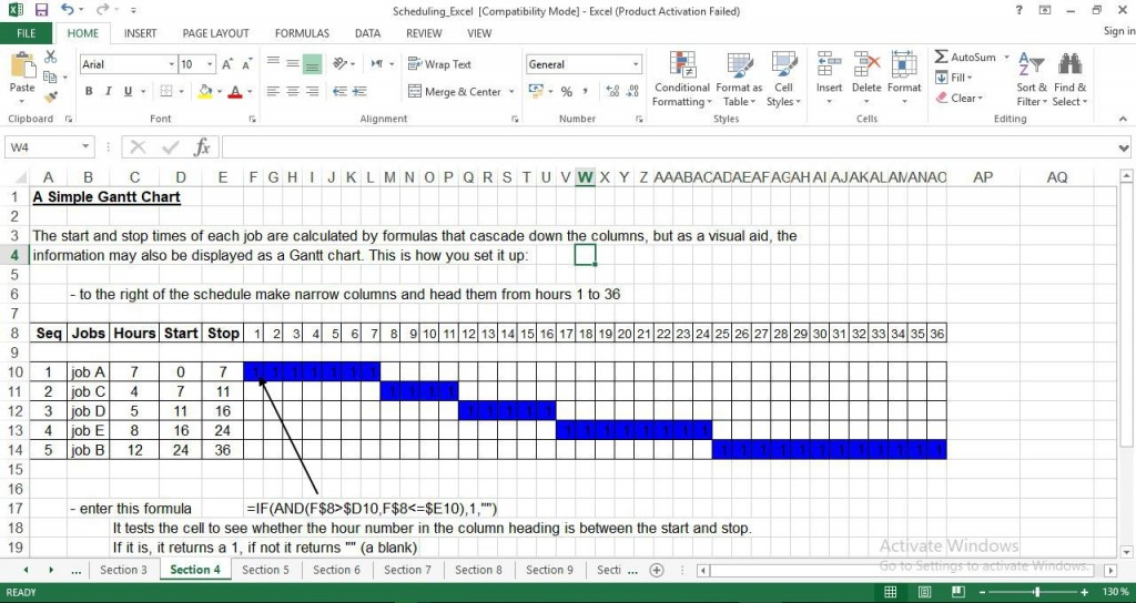 007 Amazing Project Plan Template Excel Free High Definition  Action Download Xl XlsxLarge
