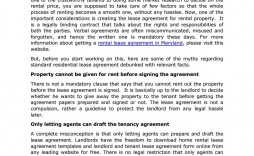 007 Amazing Rental Lease Template Free Download Inspiration  California Agreement Florida Word Format