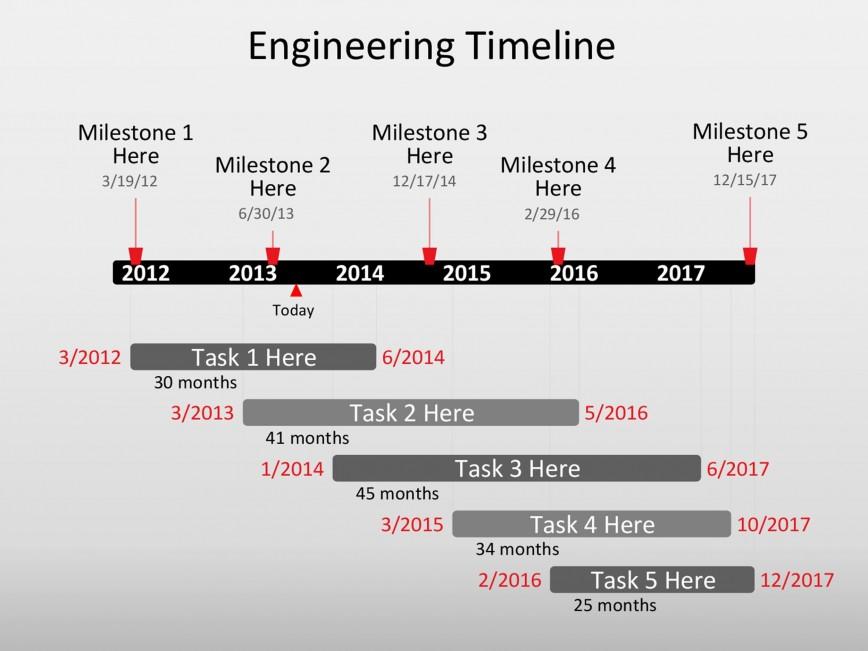007 Amazing Timeline Template In Word Idea  Vertical Free Download Wordpres