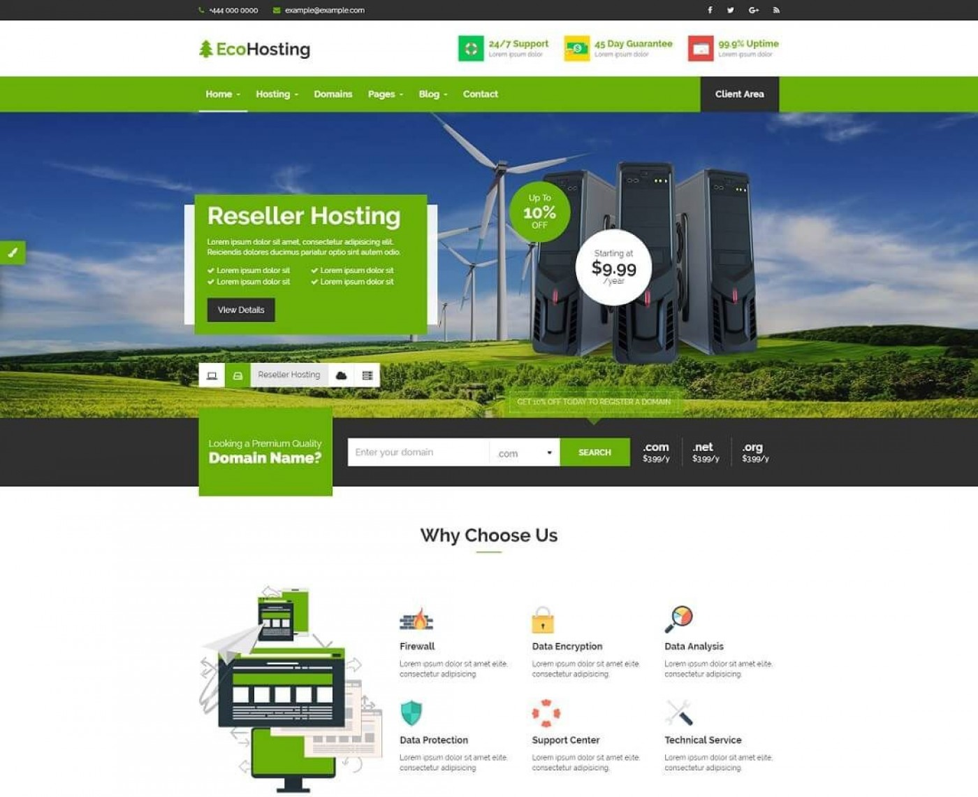 007 Amazing Web Template Download Html Highest Quality  Html5 Website Free For Busines And Cs Simple With Bootstrap Responsive1400