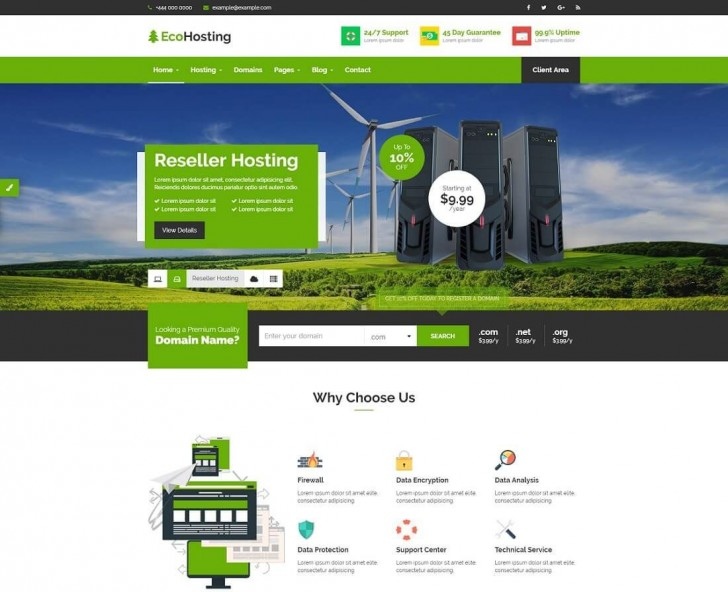 007 Amazing Web Template Download Html Highest Quality  Html5 Website Free For Busines And Cs Simple With Bootstrap Responsive728