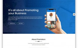 007 Archaicawful Free Responsive Landing Page Template High Resolution  Templates Pardot Html5