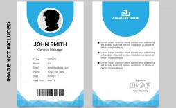 007 Archaicawful Id Card Template Free Download High Def  Design Photoshop Identity Student Word