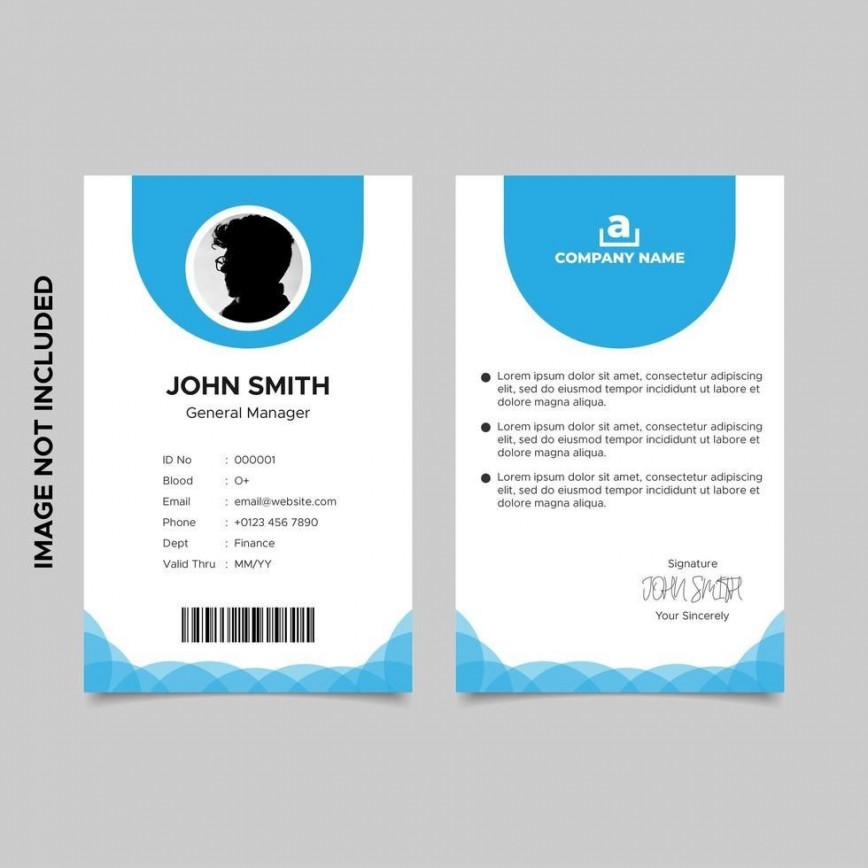 007 Archaicawful Id Card Template Free Download High Def  Identity Sample Pdf Psd