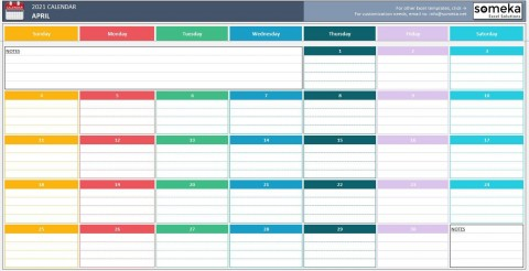 007 Archaicawful Microsoft Calendar Template 2020 Photo  Publisher Office Free480