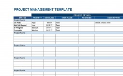 007 Archaicawful Multiple Project Tracking Template Xl Example  Xls Spreadsheet Excel