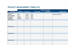 007 Archaicawful Multiple Project Tracking Template Xl Example  Spreadsheet Excel
