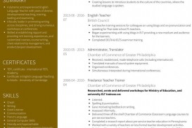 007 Archaicawful Resume Template For Teacher High Resolution  Australia Microsoft Word Sample