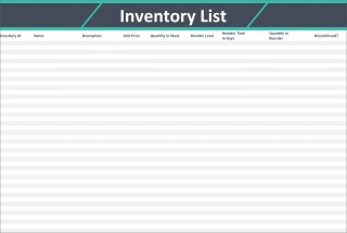 007 Astounding Free Excel Stock Inventory Template Design  Simple320