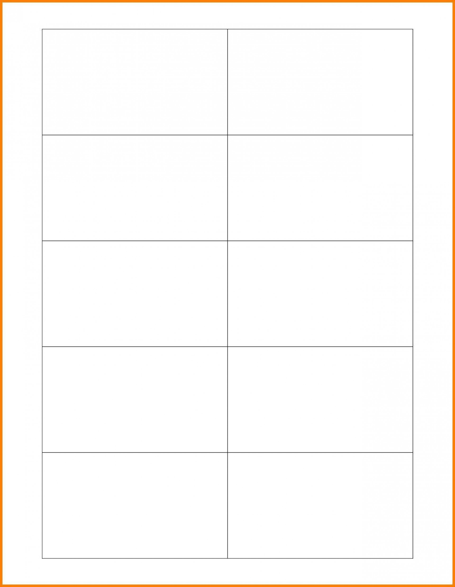 007 Astounding Free Printable Blank Busines Card Template For Word Example 1920