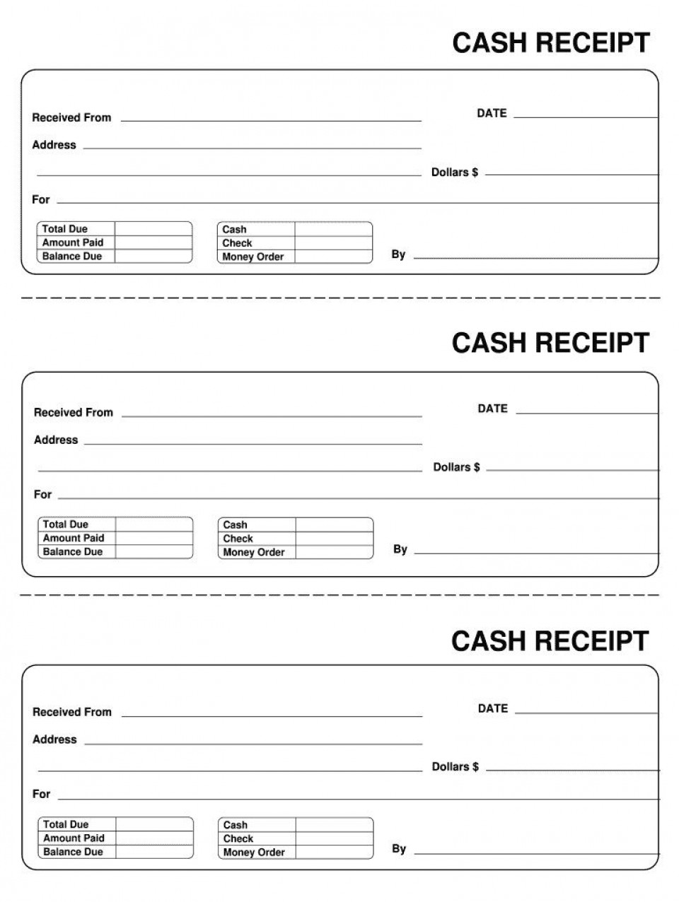 007 Astounding Invoice Template Pdf Fillable Photo  Commercial960