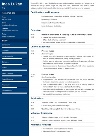 007 Astounding Nursing Student Resume Template Example  Free Word320