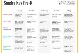 007 Astounding Preschool Weekly Lesson Plan Template High Resolution  Pdf Sample Free Printable