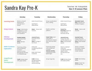 007 Astounding Preschool Weekly Lesson Plan Template High Resolution  Pdf Sample Free Printable320