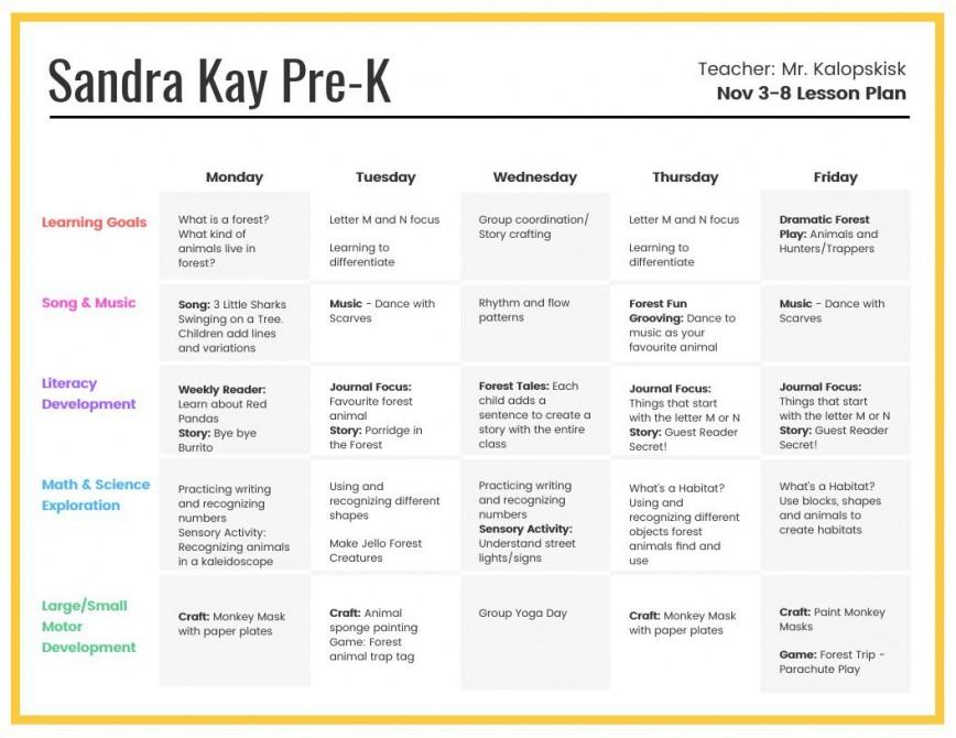 007 Astounding Preschool Weekly Lesson Plan Template High Resolution  Pdf Sample Free Printable868