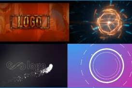 007 Awesome Adobe After Effect Logo Template Free Download Concept  Cs4 Pack Cs5 Intro Animation