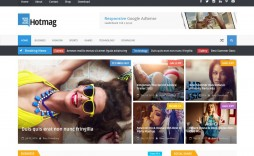 007 Awesome Best Free Responsive Blogger Template 2015 Inspiration