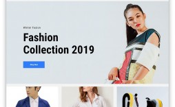007 Awesome Free Ecommerce Website Template High Def  Templates Github For Blogger Shopping Cart Wordpres