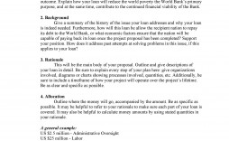 007 Awful Busines Proposal Letter Template High Resolution  Free Download