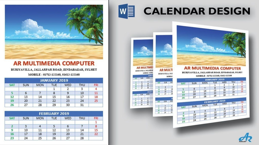 007 Awful Calendar Template For Word 2010 Highest Clarity  2019 MicrosoftLarge