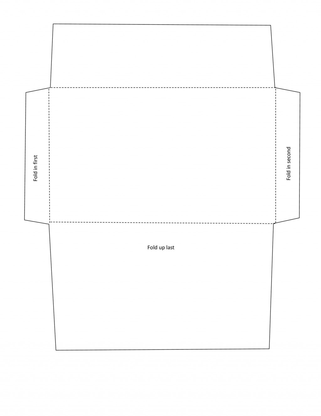 007 Awful Envelope Template For Word High Definition  Avery A7 5x7 MicrosoftLarge
