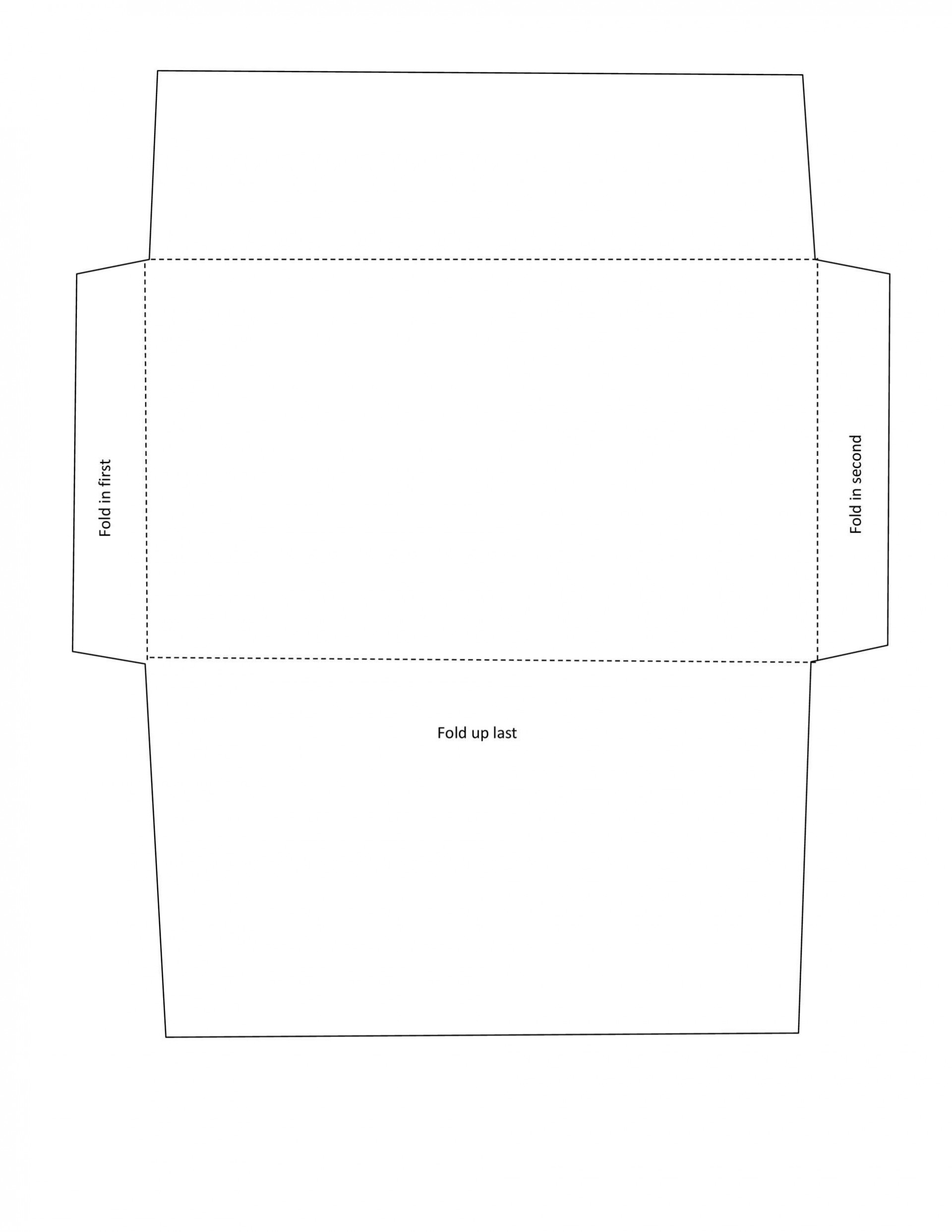 007 Awful Envelope Template For Word High Definition  Avery A7 5x7 Microsoft1920